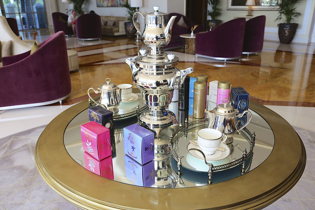 Waldorf Astoria Ras Al Khaima