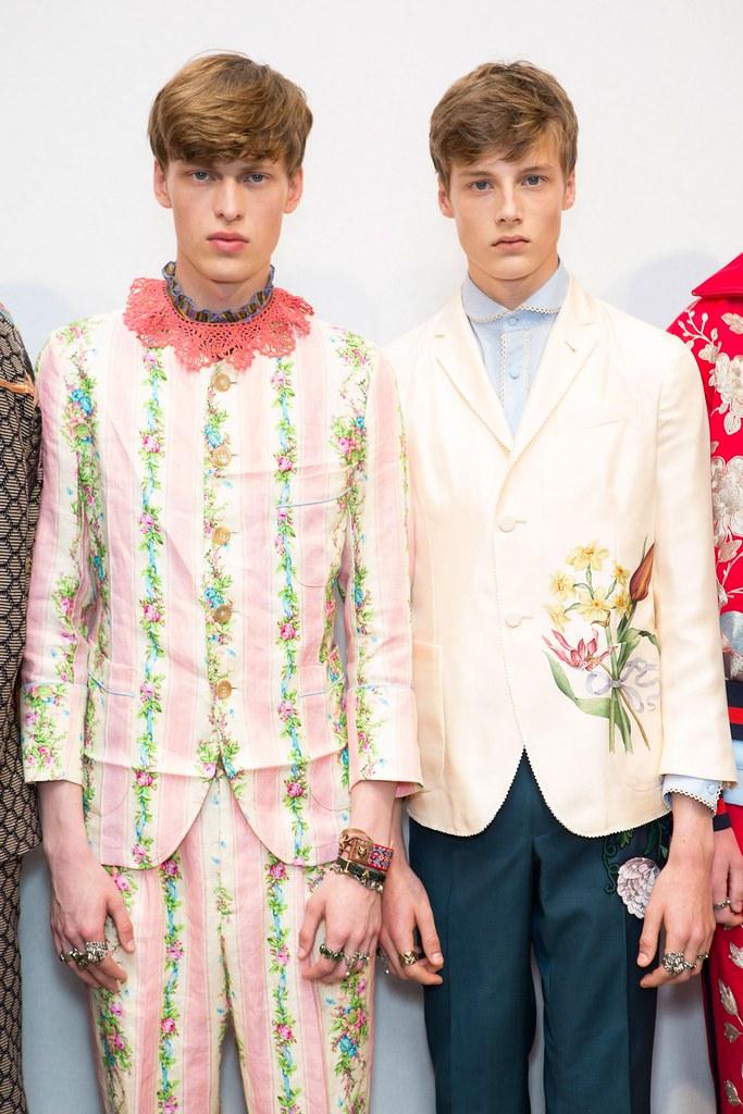 SS16 Milan Gucci214_Josef Utekal, Hugh Laughton-Scott(fashionising.com)
