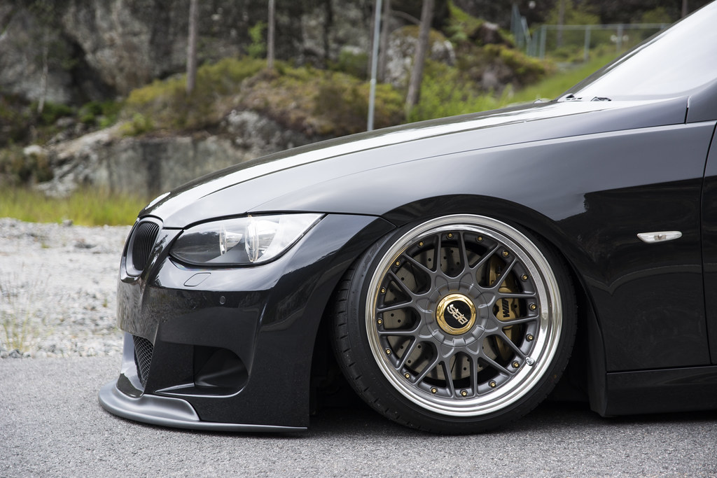 E92 335i Air Three Piece Converted Bbs Rs2 Page 4