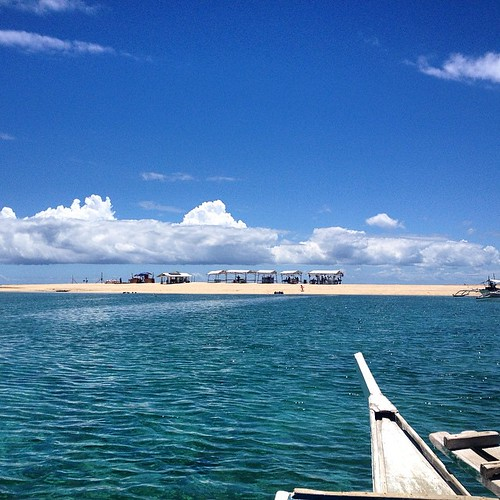 Carbin Reef in Sagay #philippines #Sagay #travel #islands #paradise