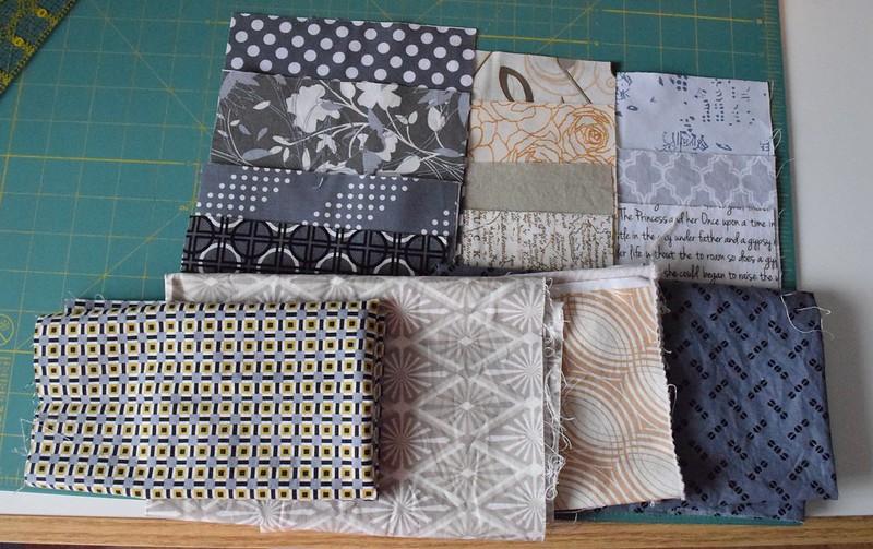 Yuma fabrics (stash)