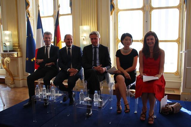 La France accepte l'invitation de la Foire de Francfort - Ministère de la Culture