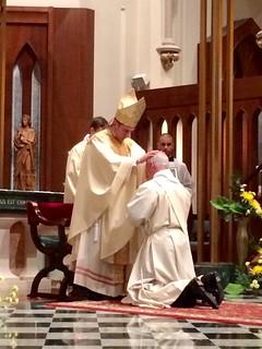 moment-ordination