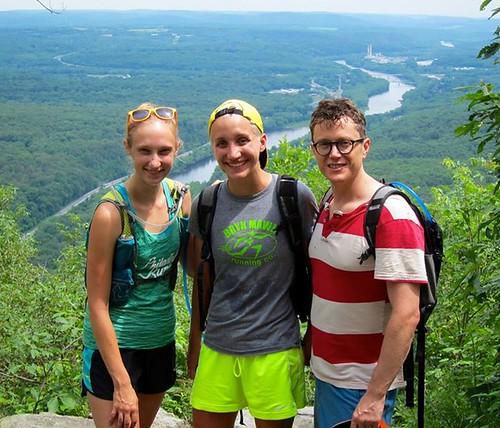 Delaware Water Gap Hike