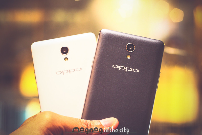 oppo joy 3 launch at lugang cafe-5