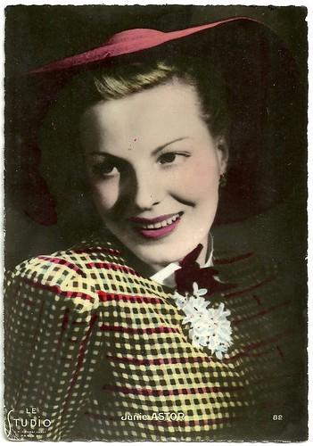 Junie Astor