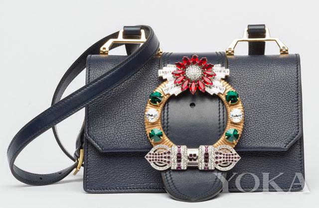 Stars love Miu Miu handbag MIUlady