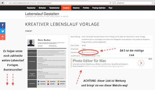 Artikelbild2_lebenslauf_vorlagen_fuer_blog_jobboerse_salzburg