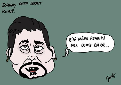 05_Johnny Depp est ruiné
