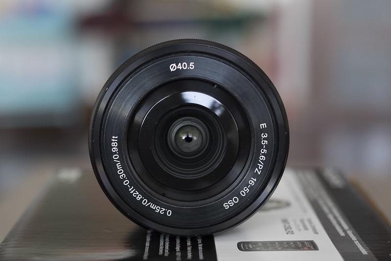 [VENDO] Sony Nex6 + SELP1650 + extras en Camaras y Objetivos32682413835_37e5c98265_c