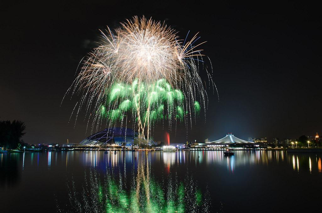Closing Ceremony Sea Games 2015 Fireworks Sea Games 2015 Closing