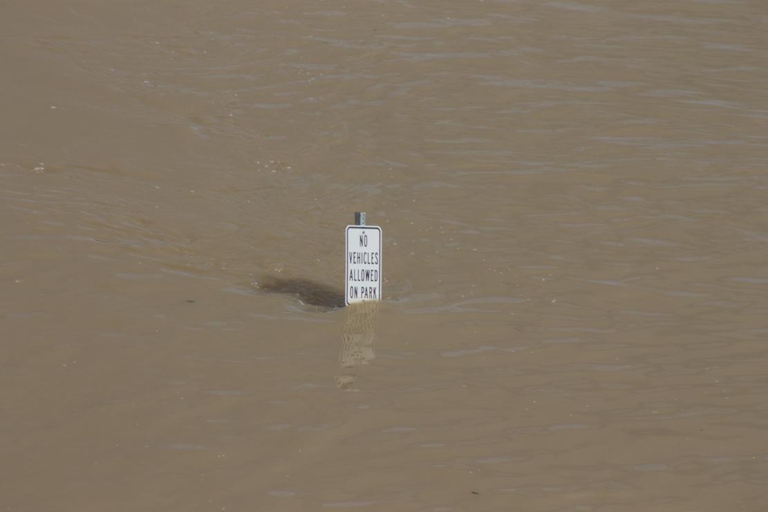 Flood 87
