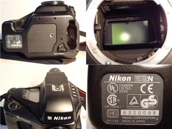 Nikon E-series serial numbers - Page 6 - NikonWeb com