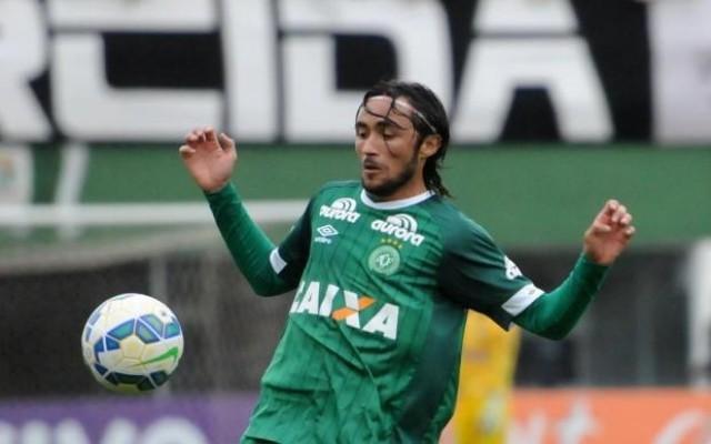 Presidente do Gr�mio elogia Apodi, mas descarta contrata��o do jogador da Chapecoense