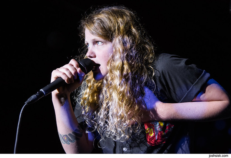 Kate Tempest @ U St Music Hall