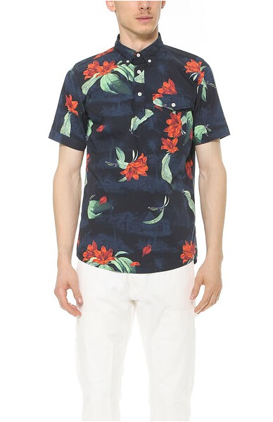 short-sleeve shirts for summer 04