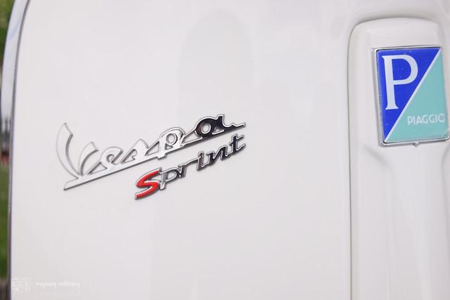 Vespa Sprint | 07