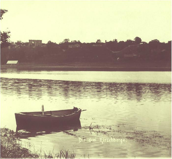 Viljandi järv (arhiivifoto)