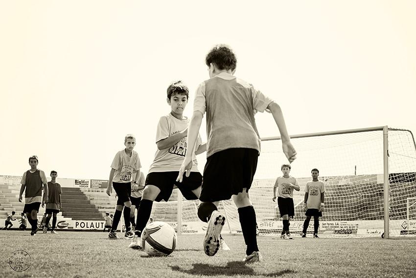 Futboleando...