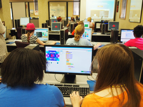 Girls Who Code, Shreveport