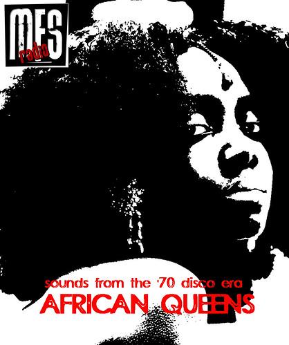 african queens front