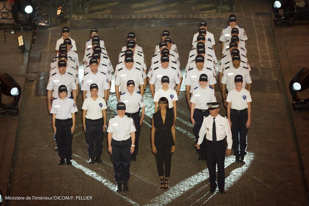 Une nuit avec la Police et la Gendarmerie   ©MI   Ministere de l ...