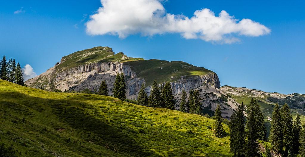 Kleinwalsertal Austria