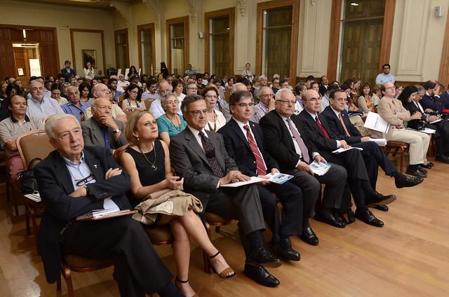 Seminario Encuesta Bicentenario 2016