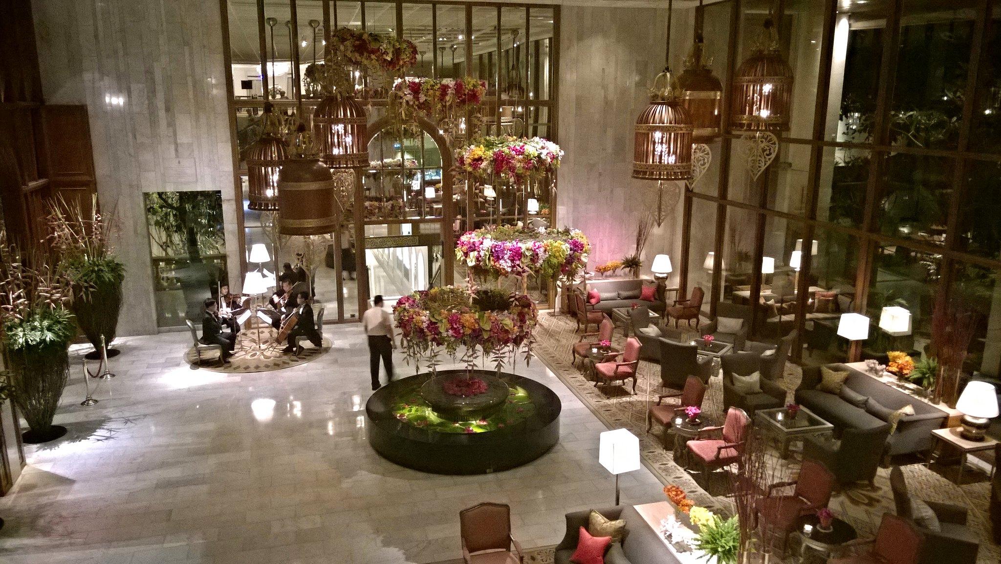 Oriental hotel Bangkok (5)