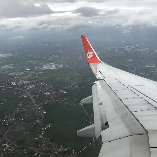 Reaching Bandung