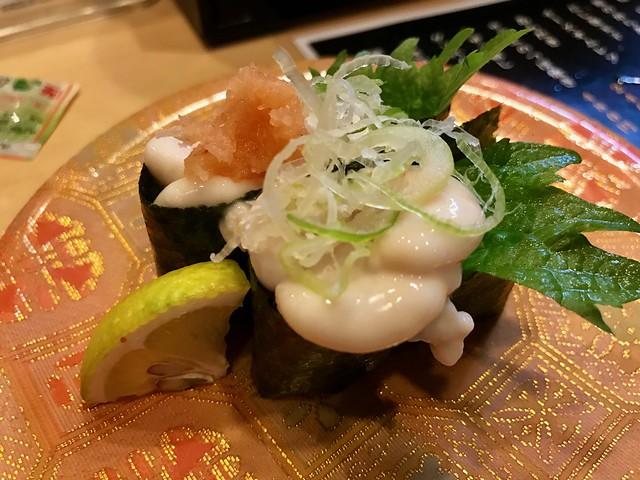 2016.11.25 京寿司