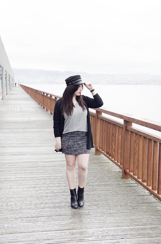 3 Razones para vestir de gris