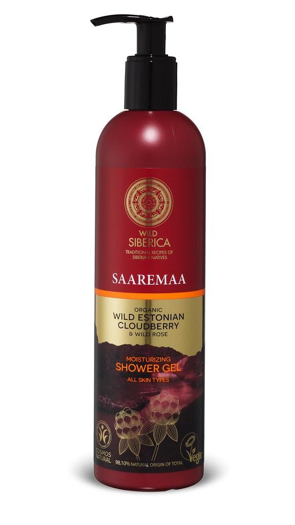 what is saaremaa