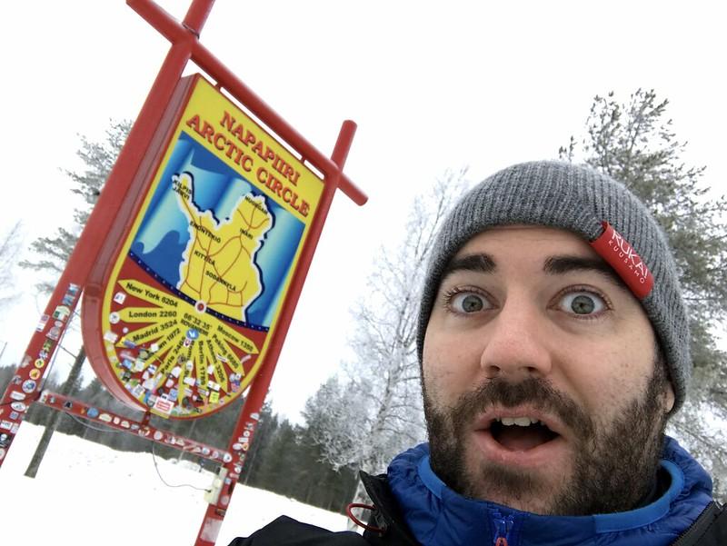 Rovaniemi Finland 2017 27