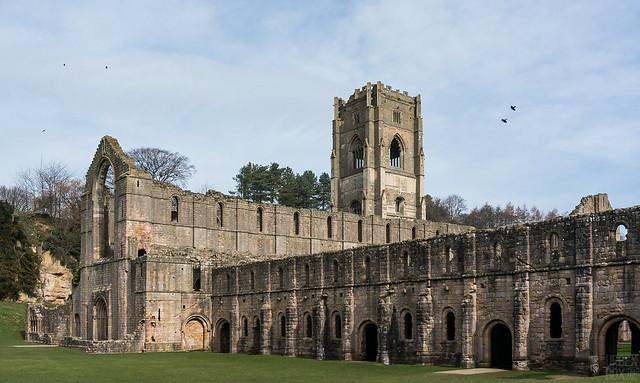 ファウンテンズ修道院の画像 p1_21