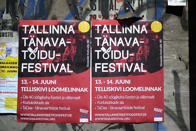Telliskivi food Festival
