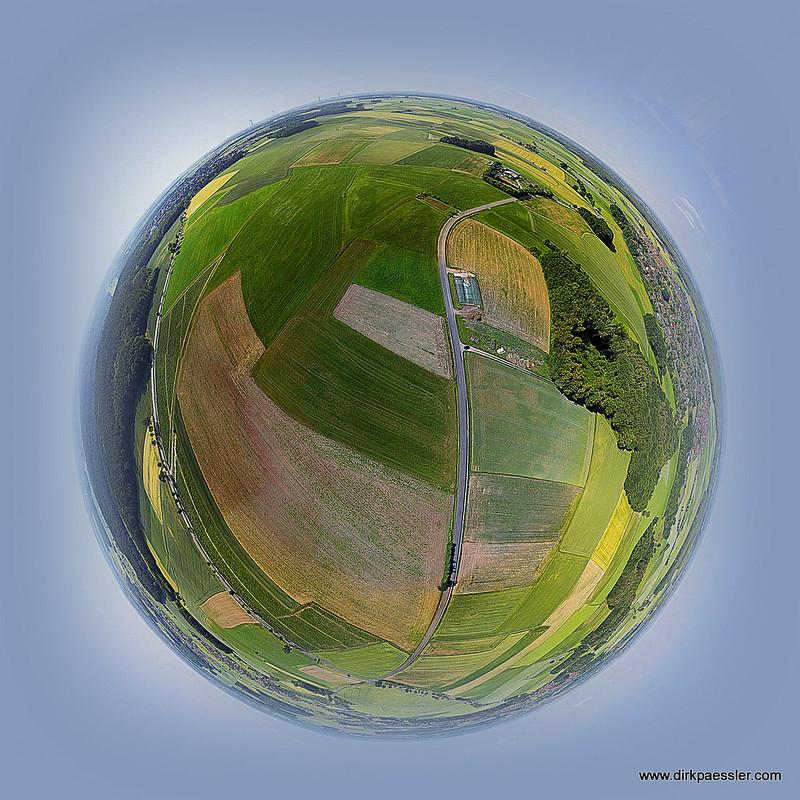 Planet Franconia