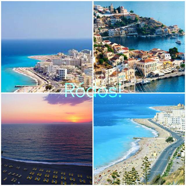 rodospic1,rodospic2, rodos, rhodos, rhodes, kreikka, roodos, greece, loma, mediterranean sea, matka, matkat, matkustaa, travel, travels, travelling, summer, kesä, loma, holiday, lämmin, warm, sun, aurinko, vesi, sea, meri, eurooppa, europe, yksin matkustaa, travelling alone, kesäloma, summer holiday, first time, ensi kertaa, välimeri,