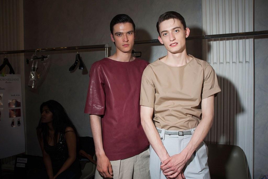 SS16 Milan Corneliani232_Vlad Blagorodnov, Rory Cooper(fashionising.com)