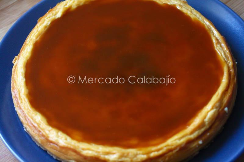 TARTA CHEESECAKE CON CARAMELO SALADO-17