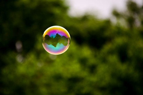 Bubble photos-