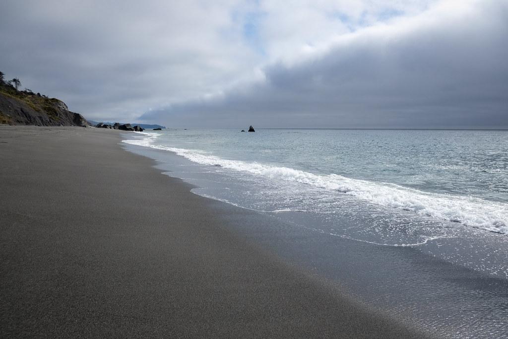 northern california beach panchenks flickr. Black Bedroom Furniture Sets. Home Design Ideas