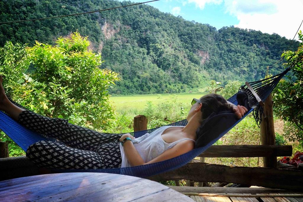 Thaïlande - Mae Lana Garden Home