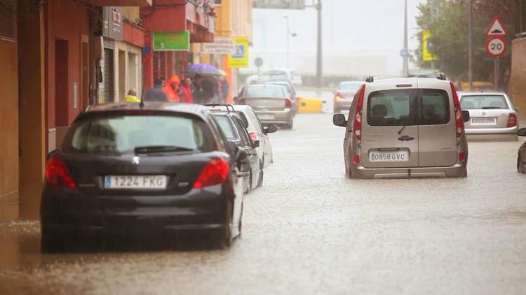 inundaciones cuesta del rayo 4