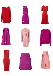 LKBenett moda san Valentín