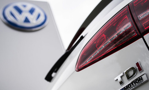 Volkswagen One Executive Arrested And Pleads Guilty