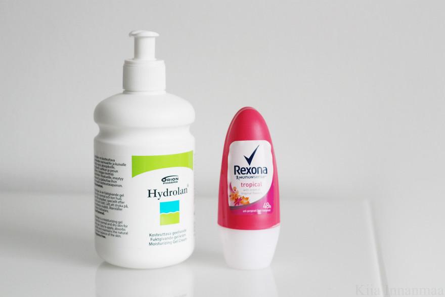 atooppinen iho