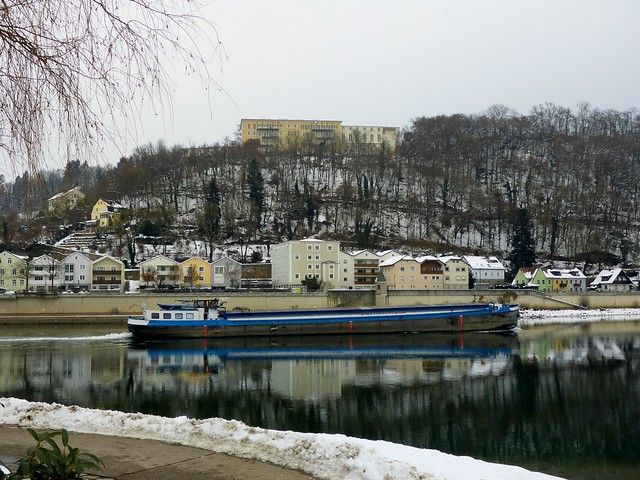 in Passau