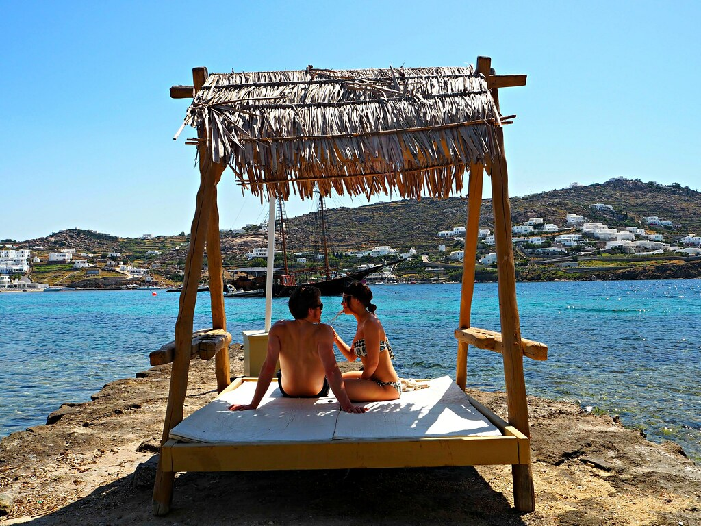 Kivotos boutique hotel mykonos greece review 26