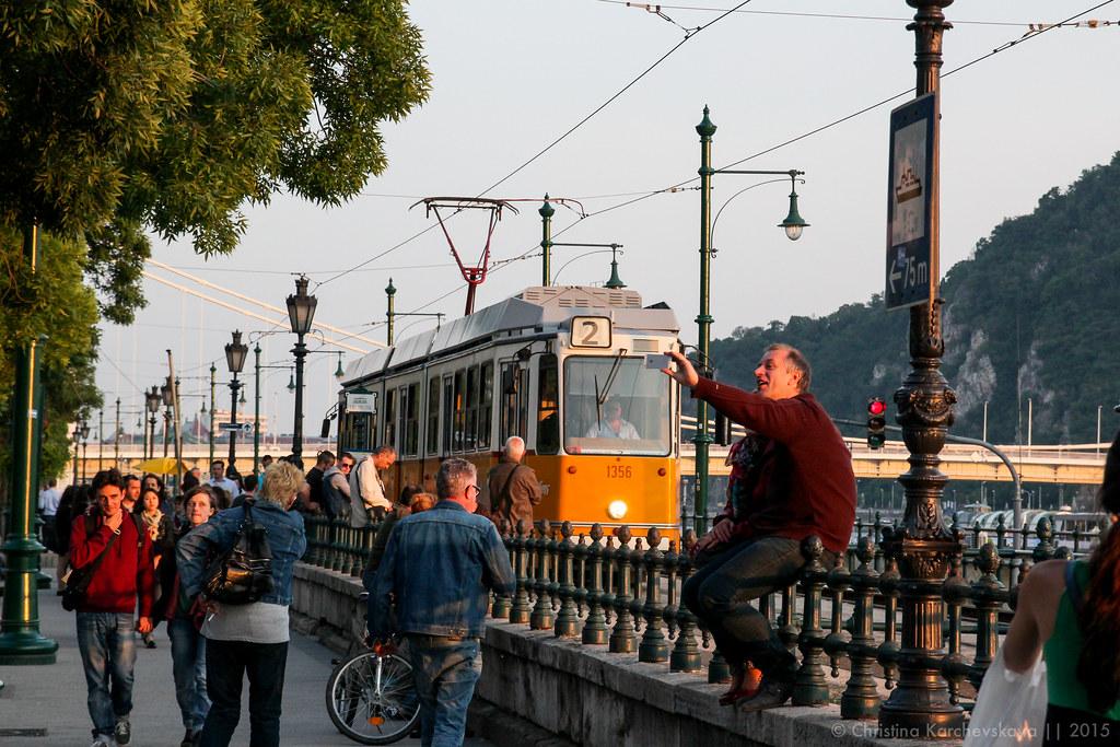 Budapest [4]